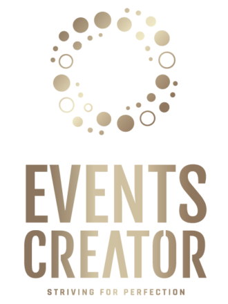 Events Creator_01-logo-V-gold-slogan